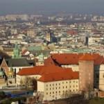 Teraźniejsze miasto Kraków